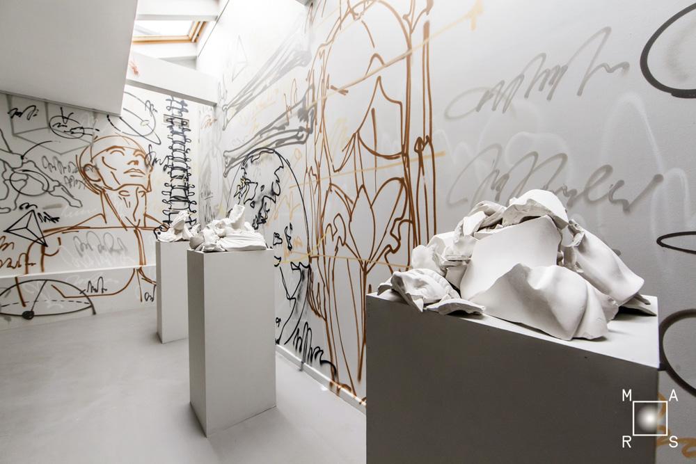 Mars Art Center 2016