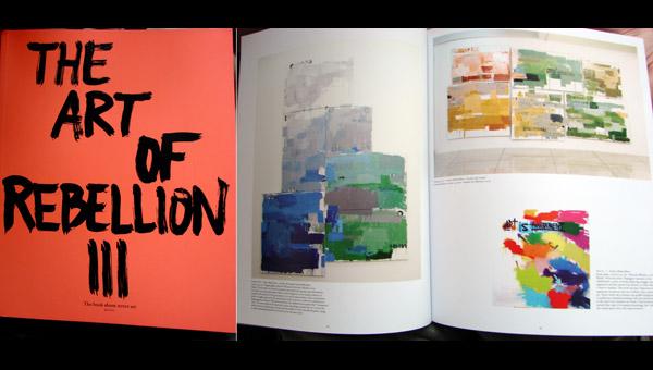 the Art Of Rebellion 3