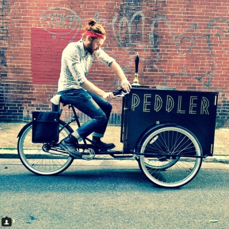Peddler Coffee (Philadelphia, PA)