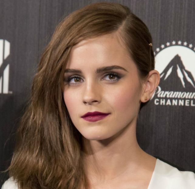 Emma Watson - Emma Watson snapchat - not on Snapchat (yet)