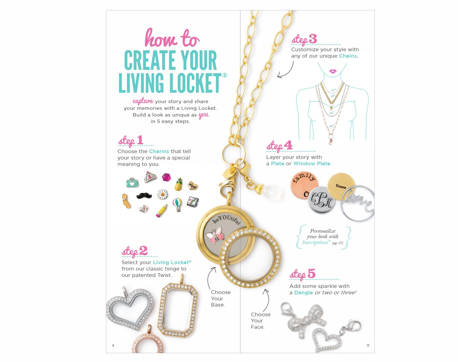 How to Create Your Star Wars Inspired Jewelry with Origami Owl + ... | 1187x1500