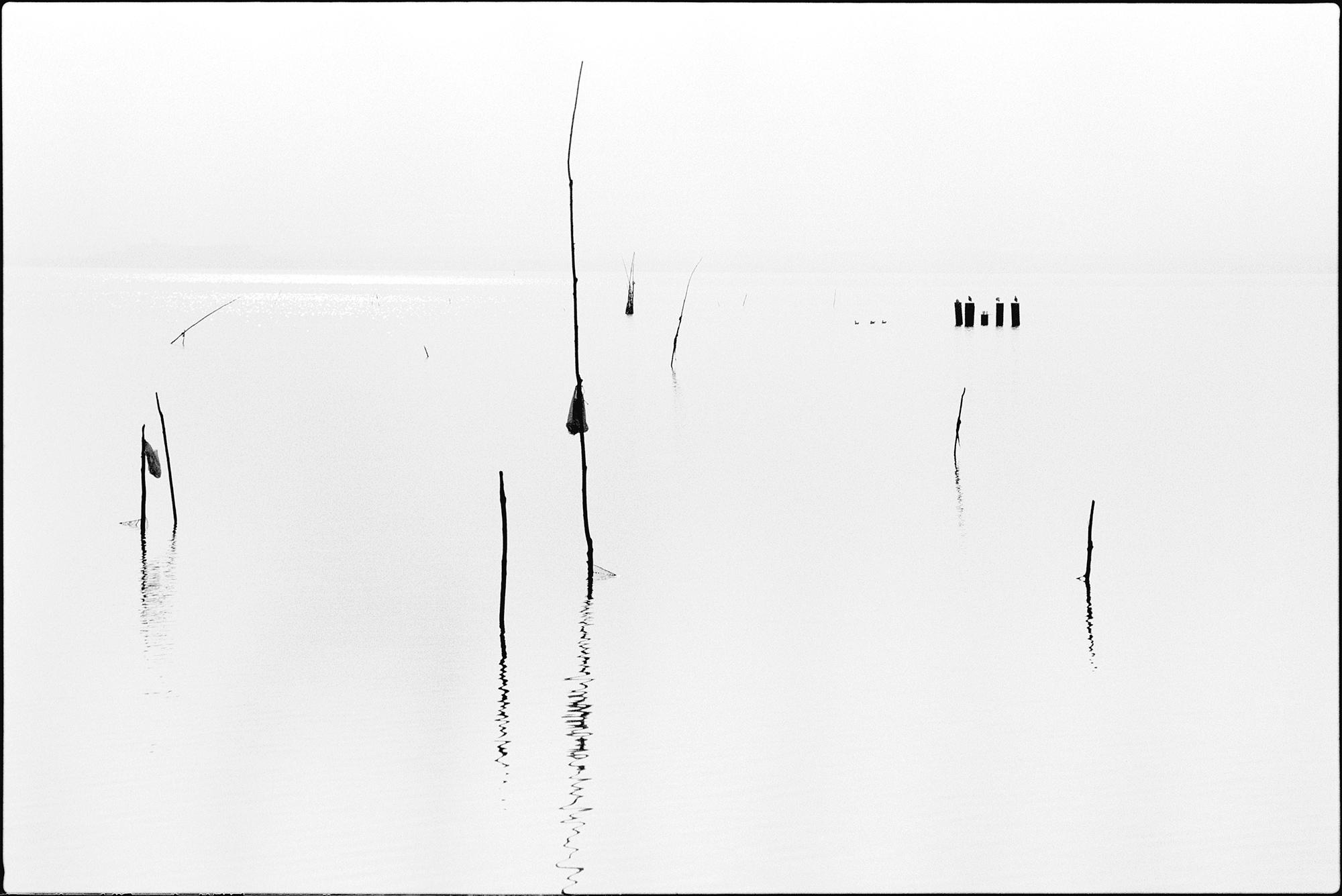 lake trasimeno, italy 1988
