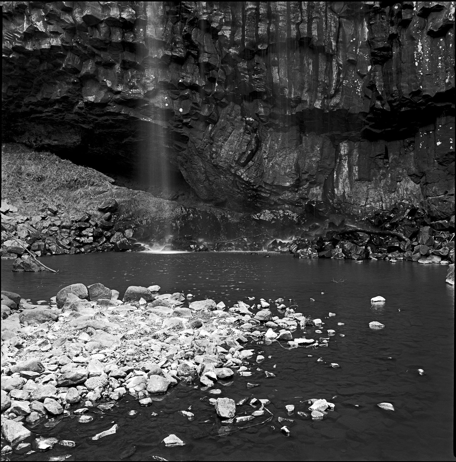 trentham falls 2011