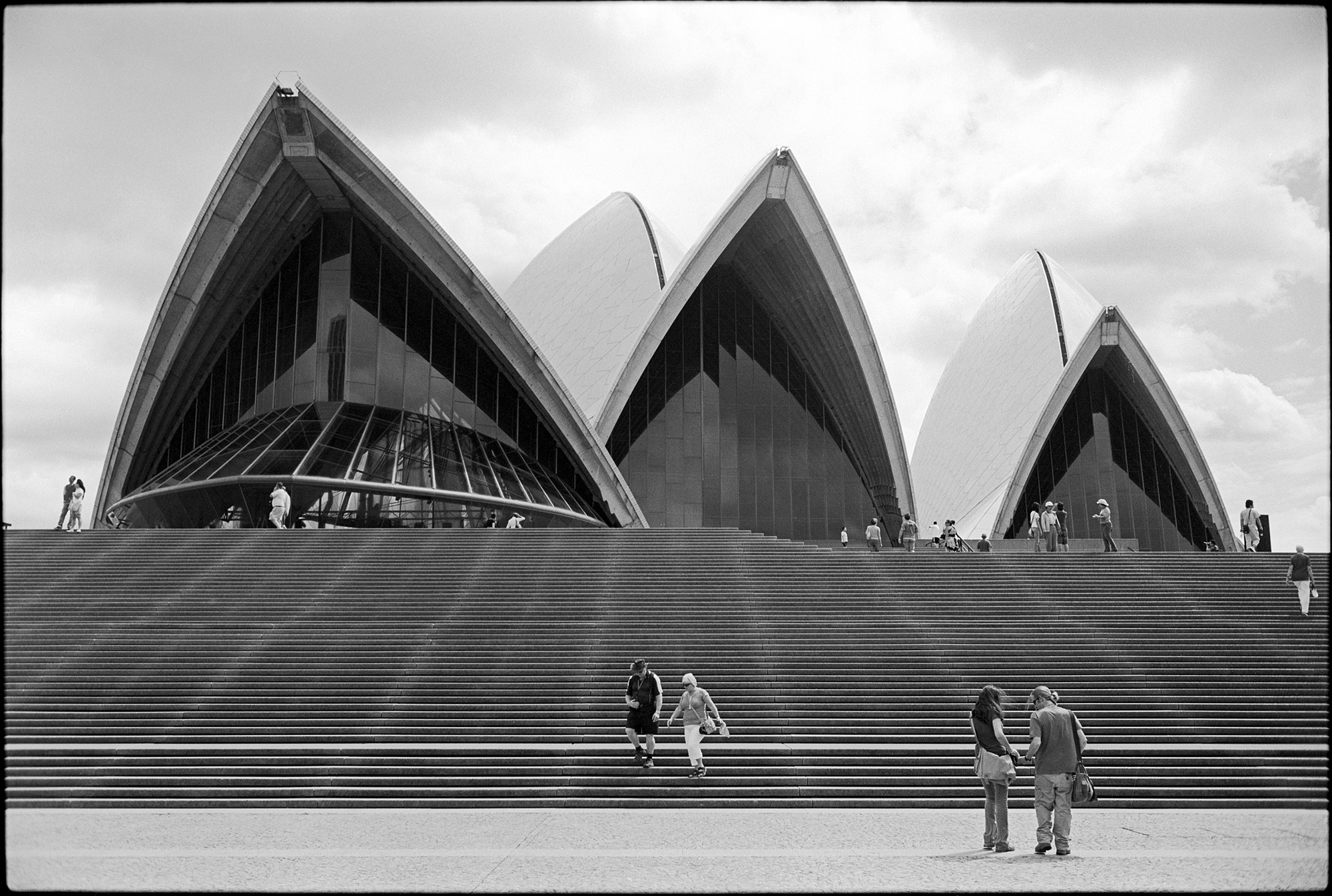 sydney 2009
