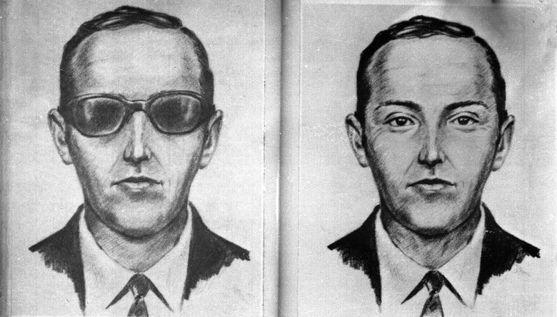 FBI No Longer Actively Investigating D.B. Cooper Case