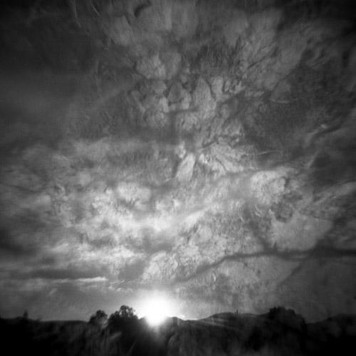 The shadow of tomorrow