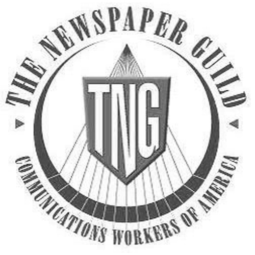 The Newspaper Guild