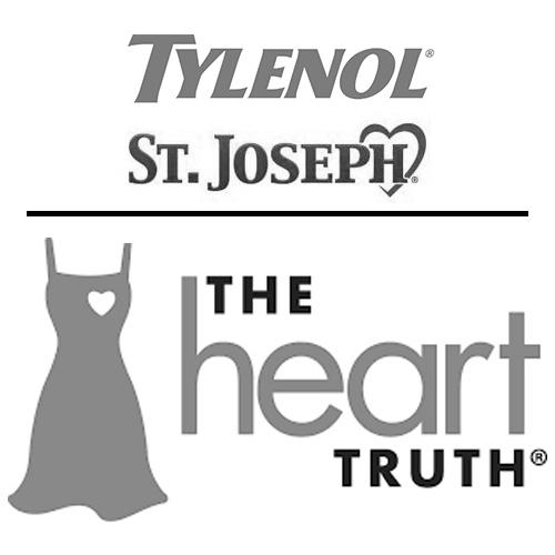 Tylenol-St Joseph-The Heart Truth