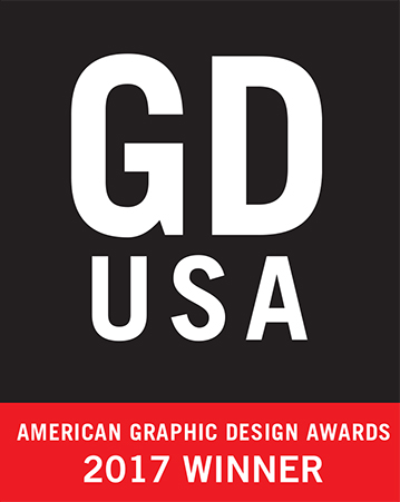 Graphic Design USA American Graphic Design Awards 2017