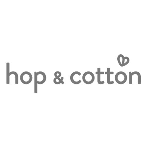 hop & cotton