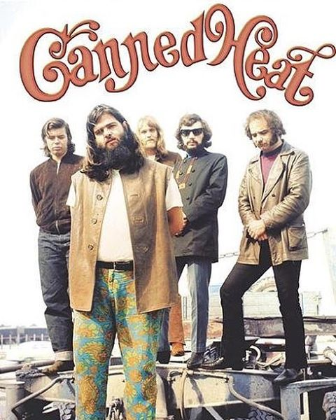Exciting News!!! We have Fito De La Parra of the band Canned Heat joining @thepreymovie team along with a few of his #classicrocksongs #Cannedheat songs into our film!!! We will let you know when we have the film premiere date set!!!!