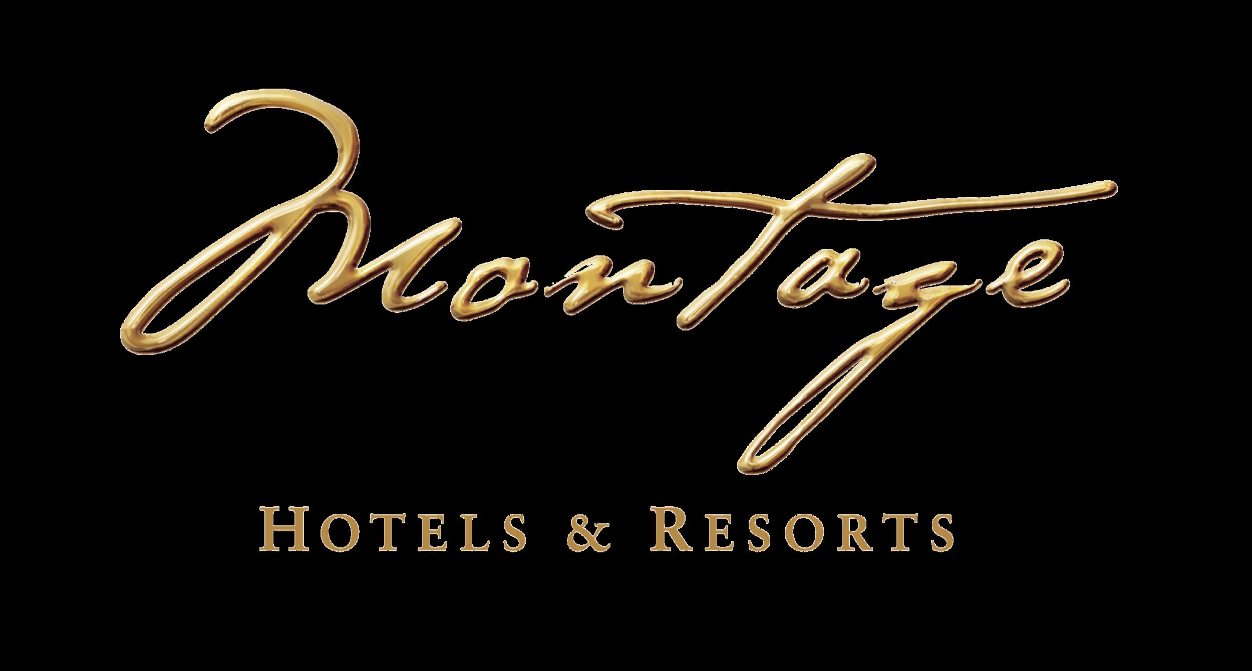 Montage Hotels & Resort Logo