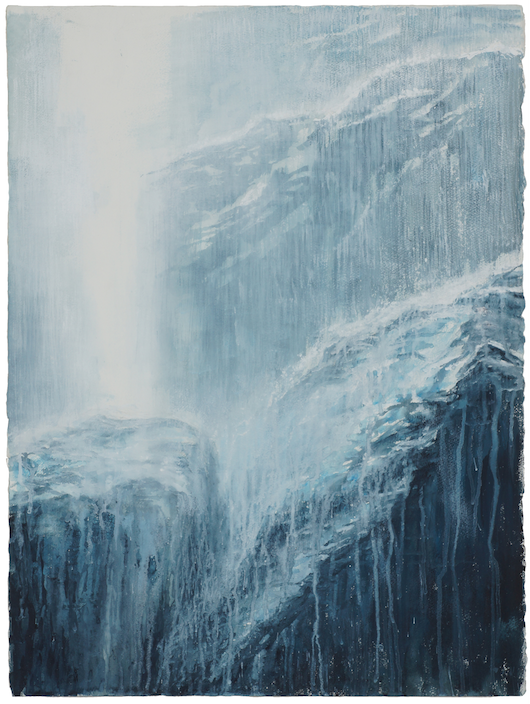 Sipi Falls, Uganda • 22 x 29
