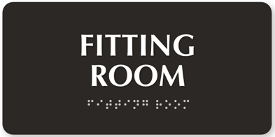 BDSM kinky sexy fitting room