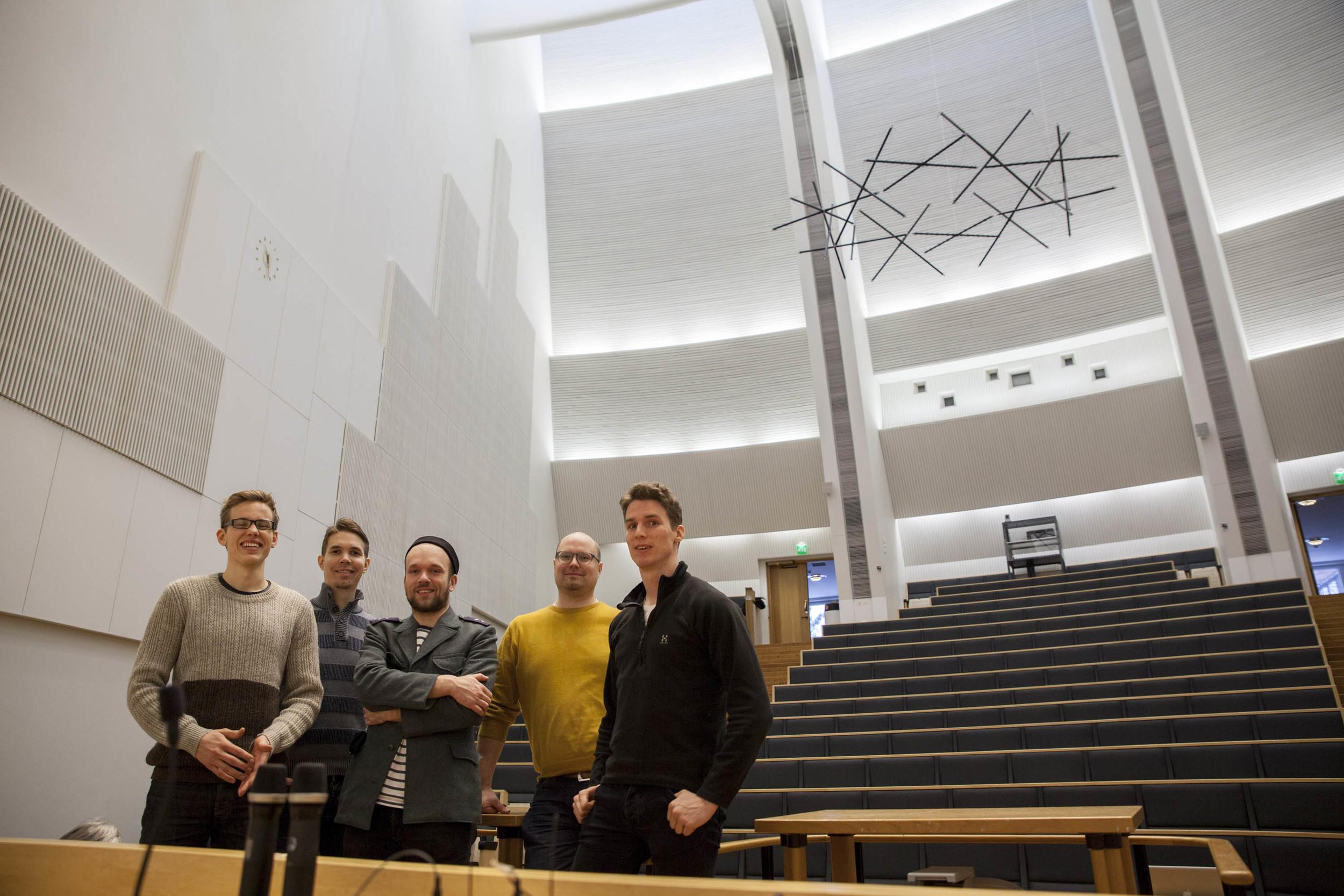 Innotorus / photo: Mikko Raskinen