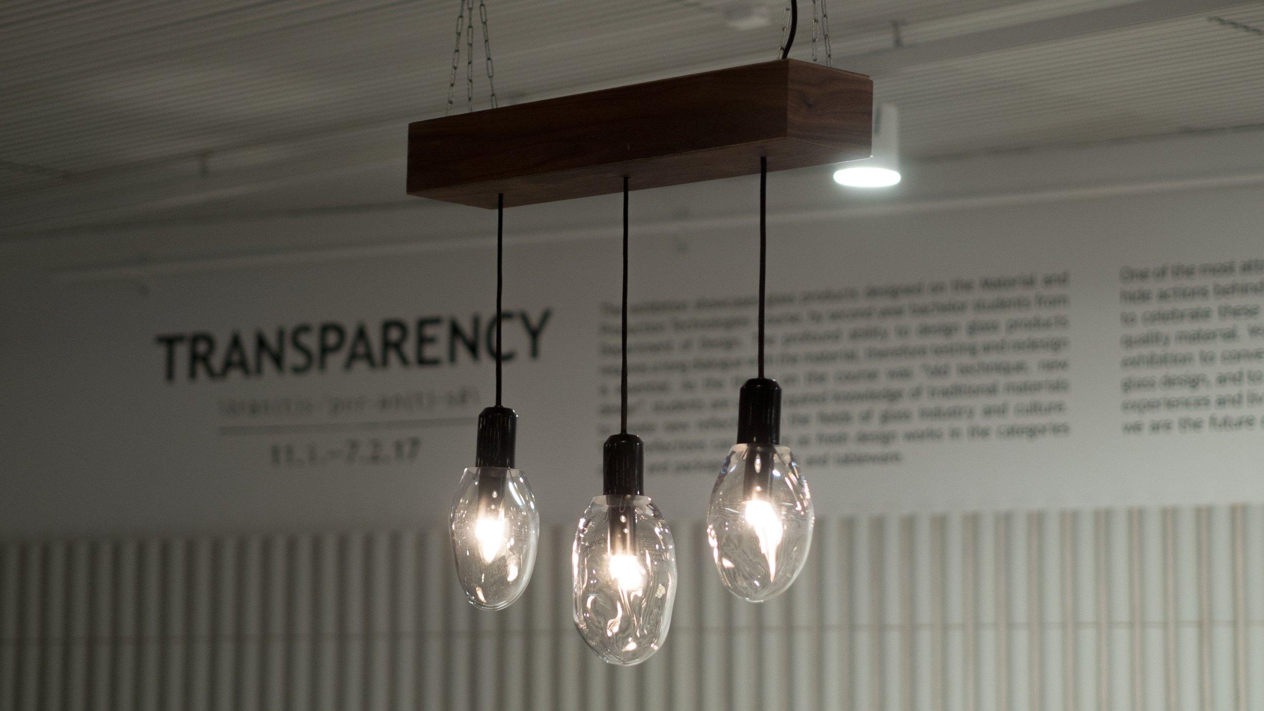 Transparency // Images: Miko Koskinen