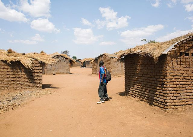First is from the villages in rural Malawi, second is from a national park further south.