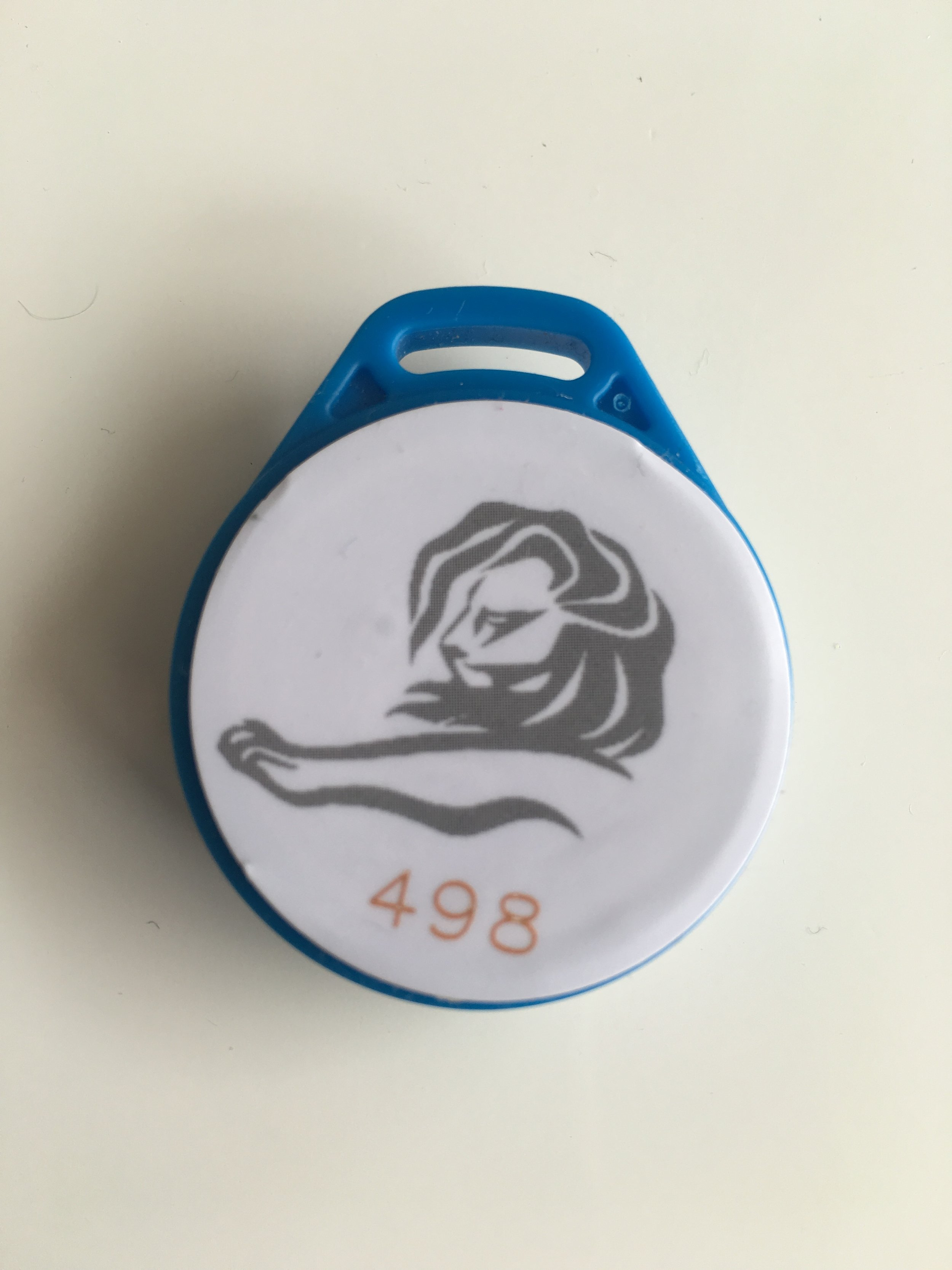 Cannes Lions ibeacon