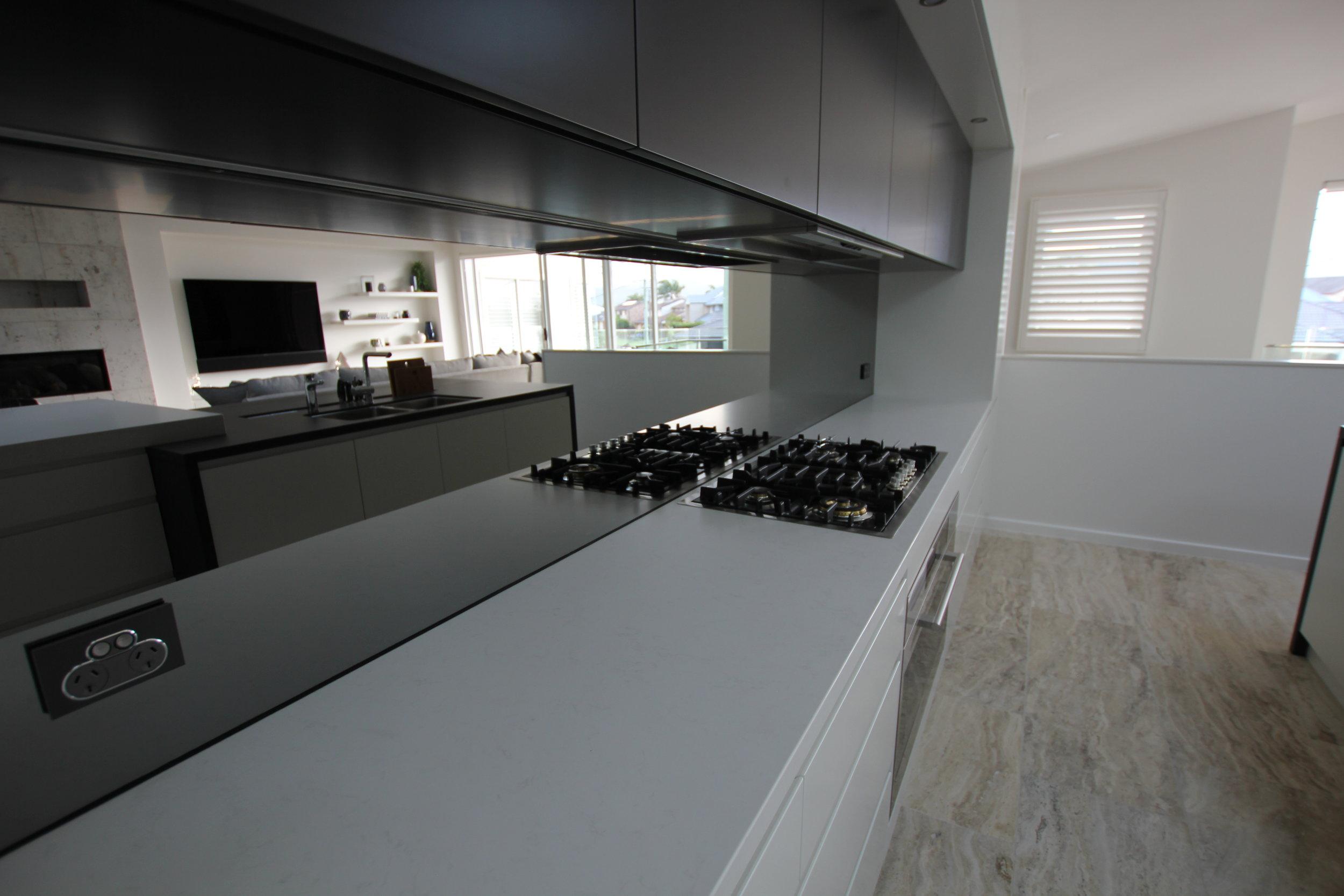 Kitchen, Saratoga