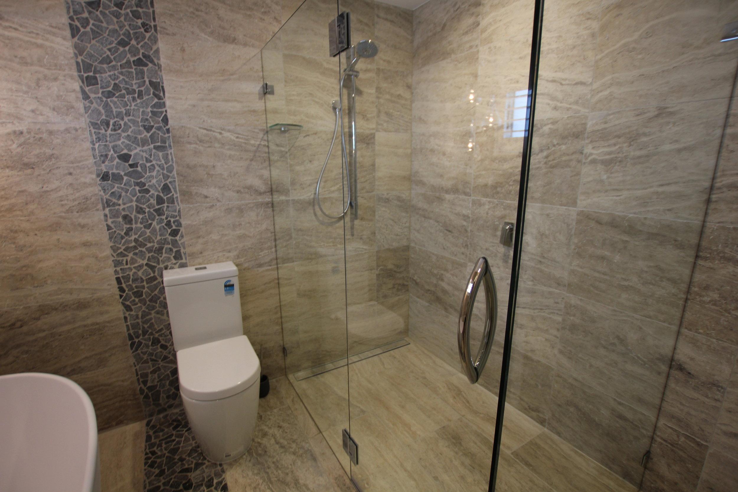 Bathroom, Saratoga