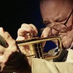 Chris Hodgkins (and trumpet)