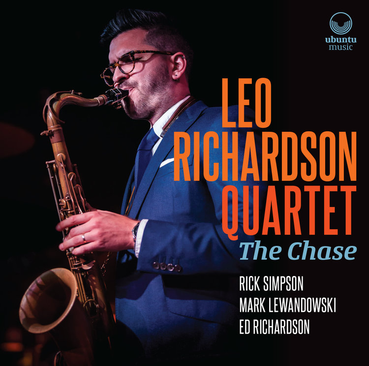 Leo Richardson Quartet/ The Chase