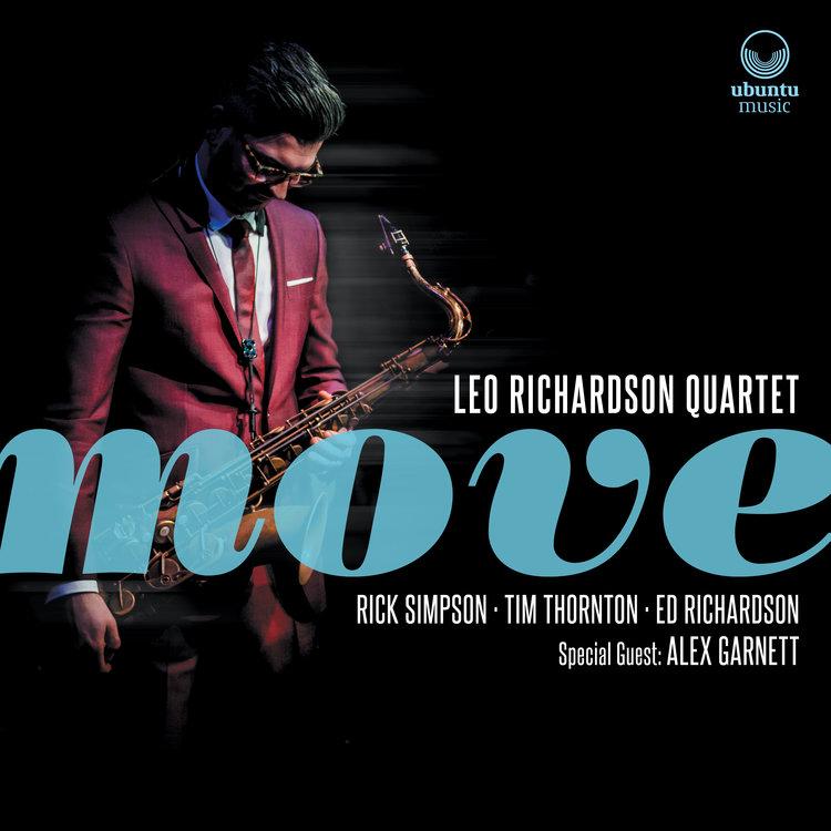 Leo Richardson / Move