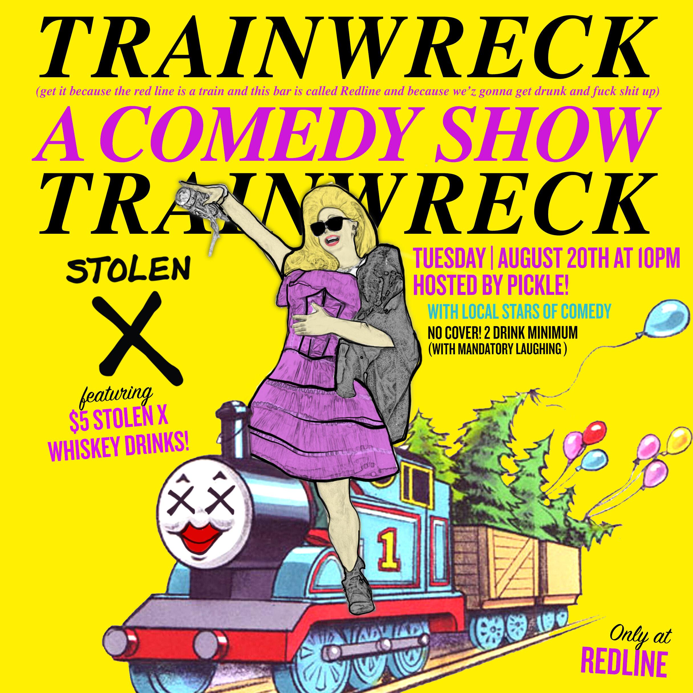 TrainwreckComedy_IG_August.jpg