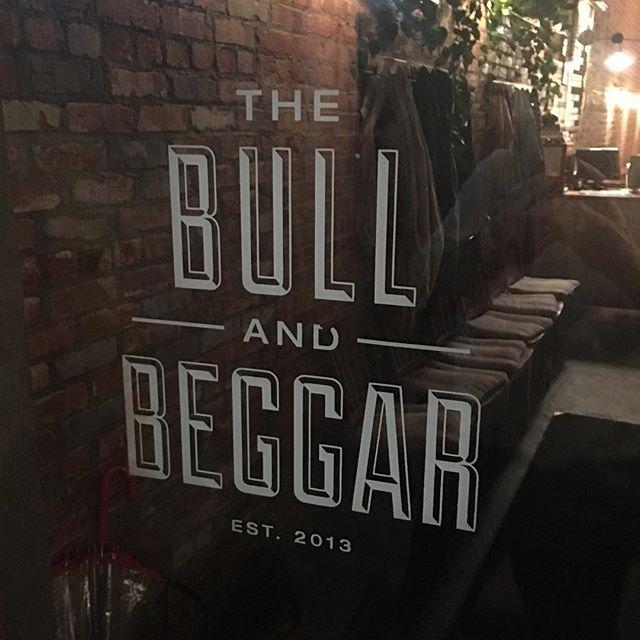 Great restaurant in Asheville