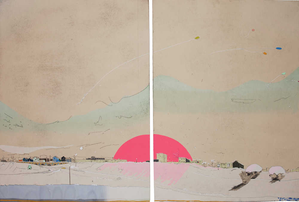 Bianco_The_End_of_West_Exchange_intaglio_screen_print_gouache_pencil_24x36in_editionof7.jpg