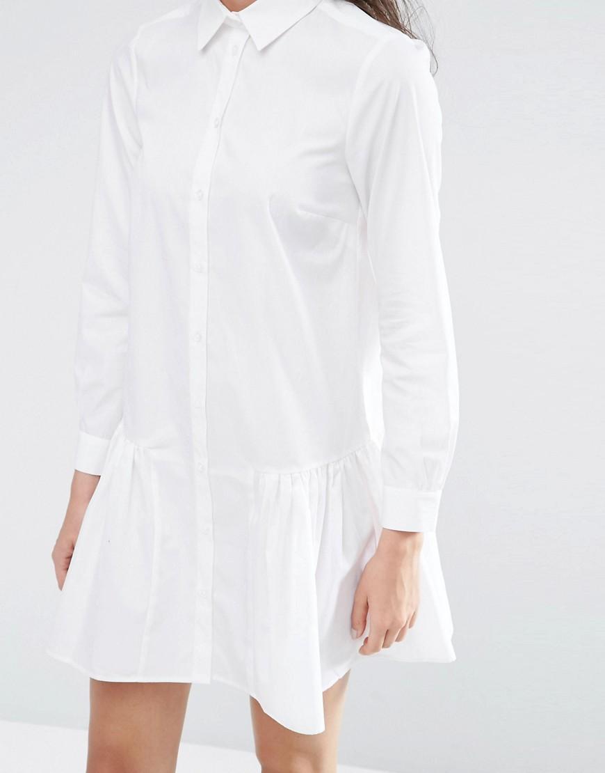 The Minimalistic Shirtdress, Asos - £38