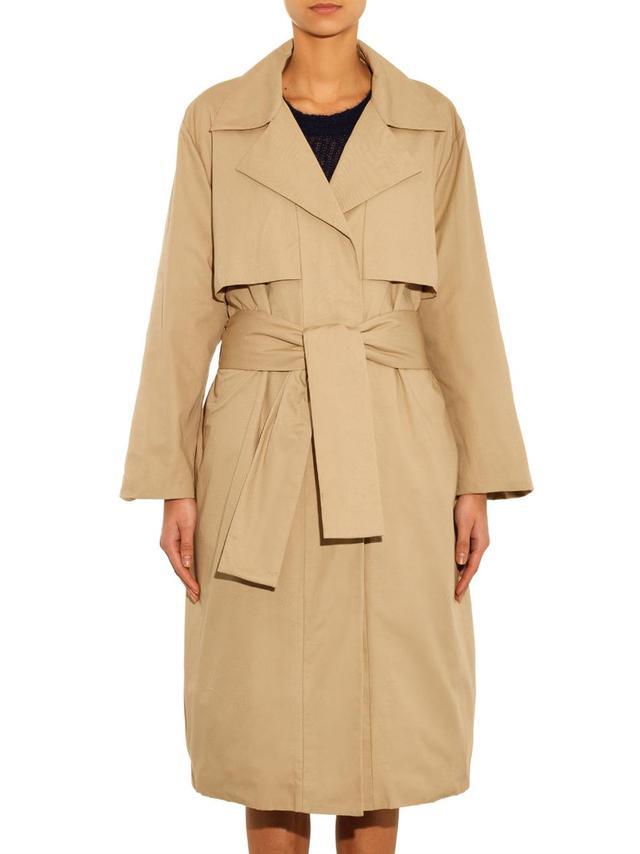 Trench coat - Acne