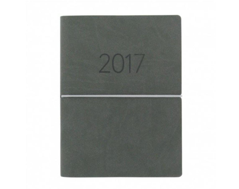 Medium 2017 daily diary