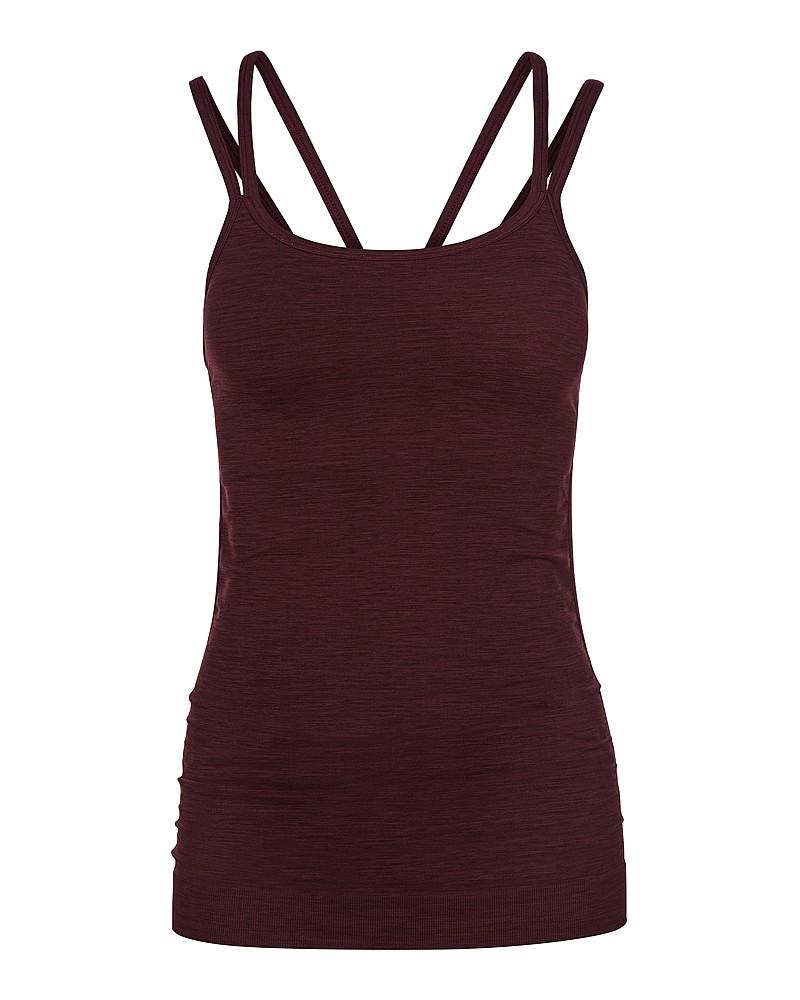 Padded Yoga Vest - Sweaty Betty