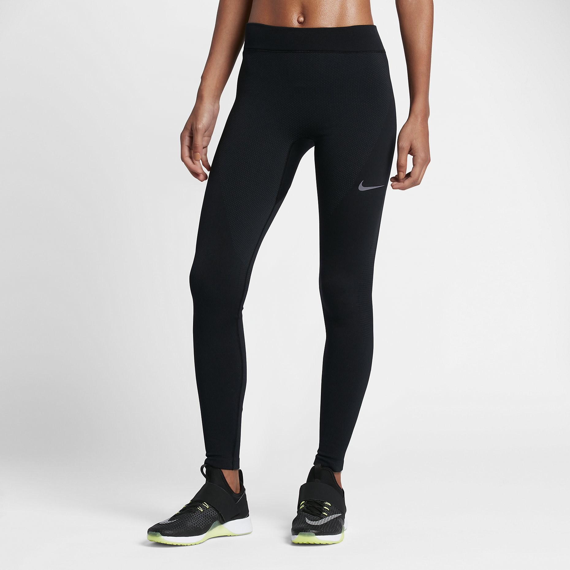 NIKE - HYPERWARM WOMENS TRAINING TIGHTS