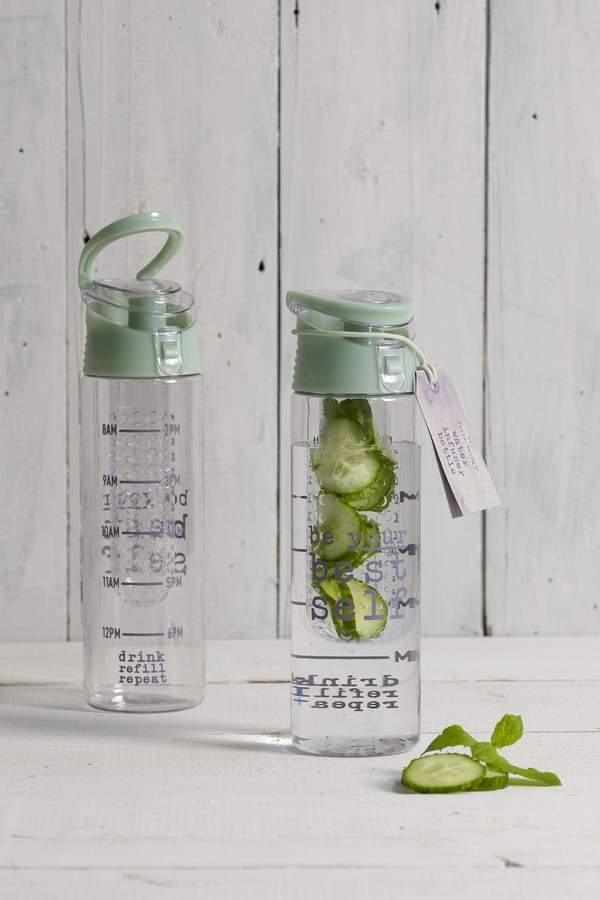 Next Infuser Water Bottle - £8