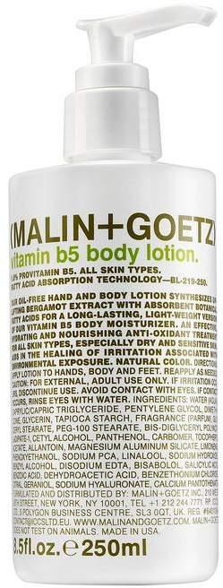 MALIN+GOETZ Vitamin B5 Body Lotion 250ml .jpg