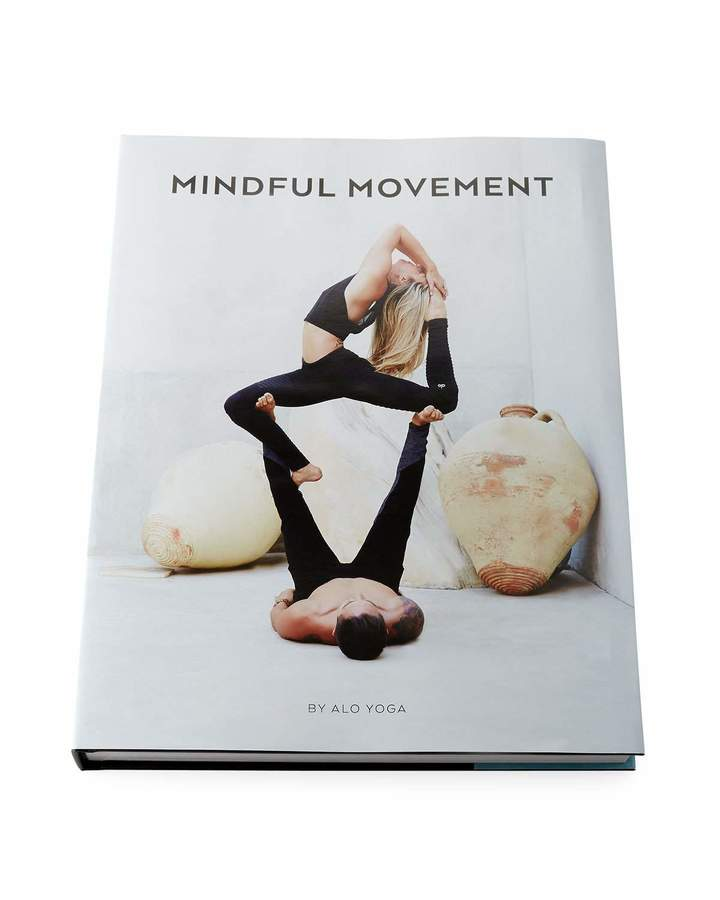 Alo Yoga Mindful Movement, A Book by Alo Yoga .jpg