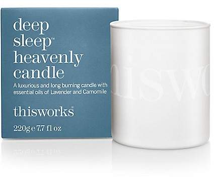 This Works Deep Sleep Heavenly Candle 220g .jpg