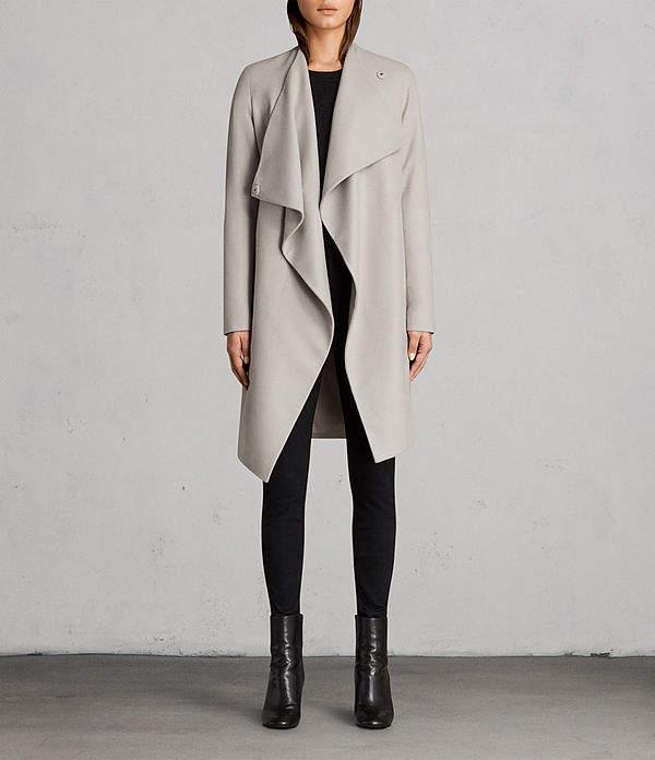 Ora Coat