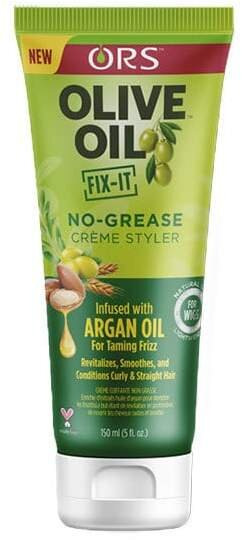 O.R.S ORS Olive Oil Fix it No Grease Creme Styler 150ml