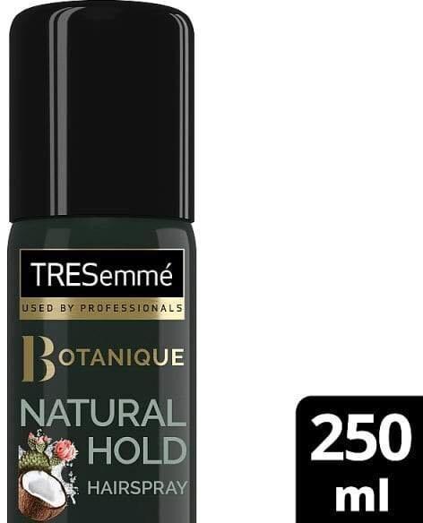 Tresemmé TRESemme Natural Hold Hairspray 250ml