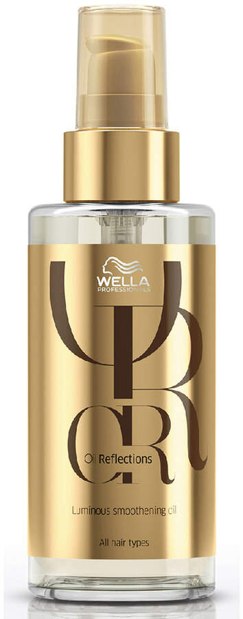 Wella Professionals Care Wella Professionals Oil Reflections Luminous Smoothing Oil 100ml
