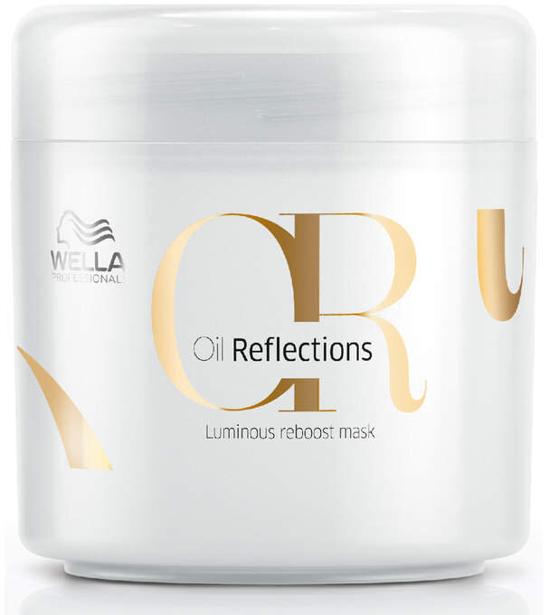 Wella Professionals Care Wella Professionals Oil Reflections Luminous Reboost Mask 150ml