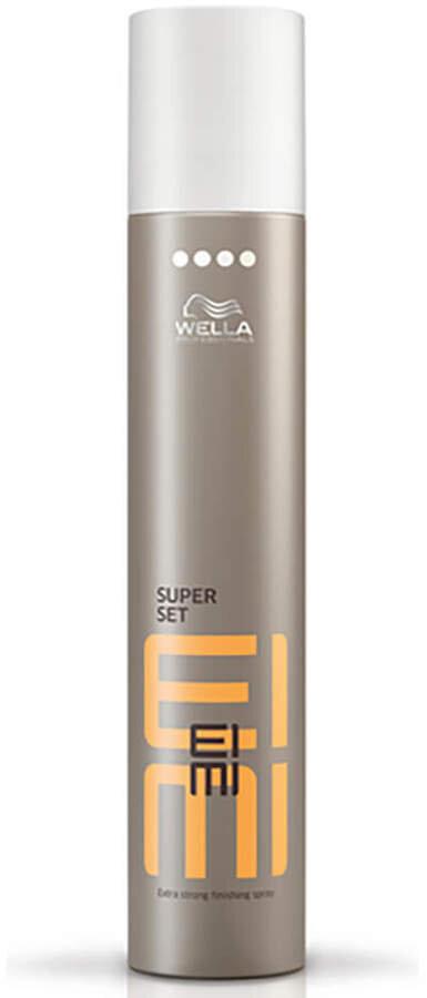 Wella Professionals Care Wella Professionals EIMI Super Set Spray (300ml)