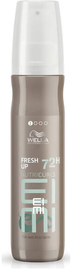 Wella Professionals Care Wella EIMI Nutricurls Fresh Up 150ml