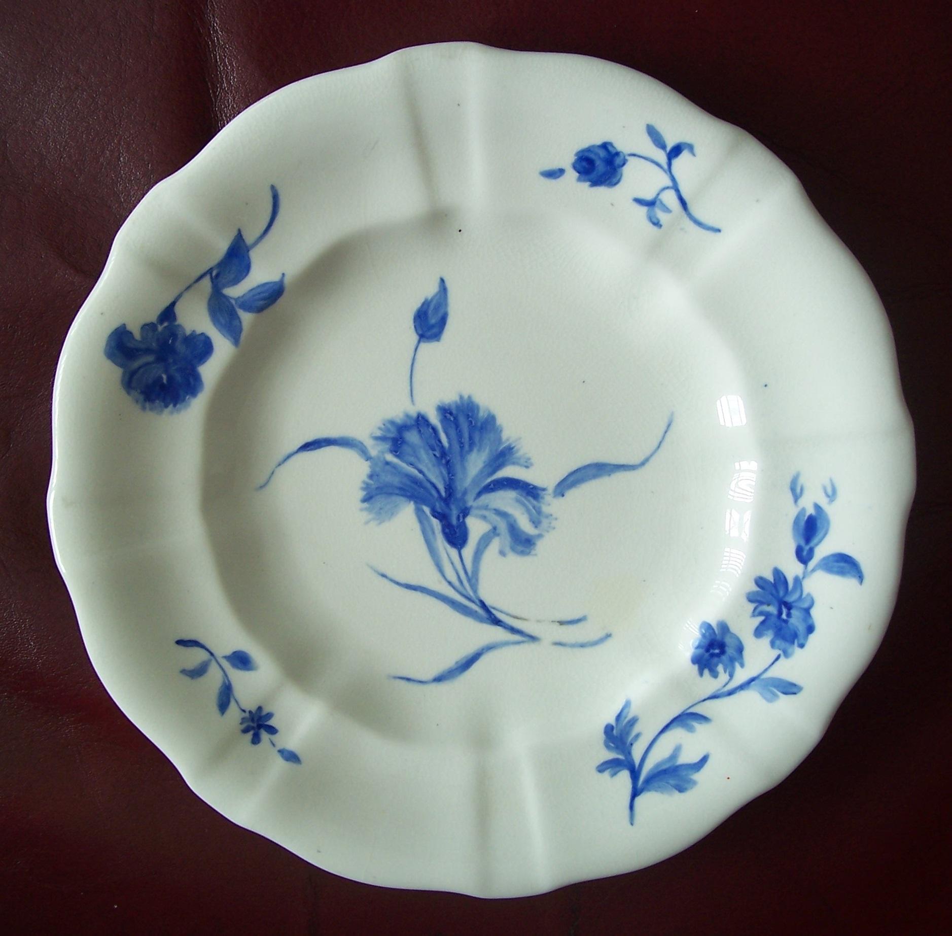 Amateur Painted Blue Flowers (7).JPG