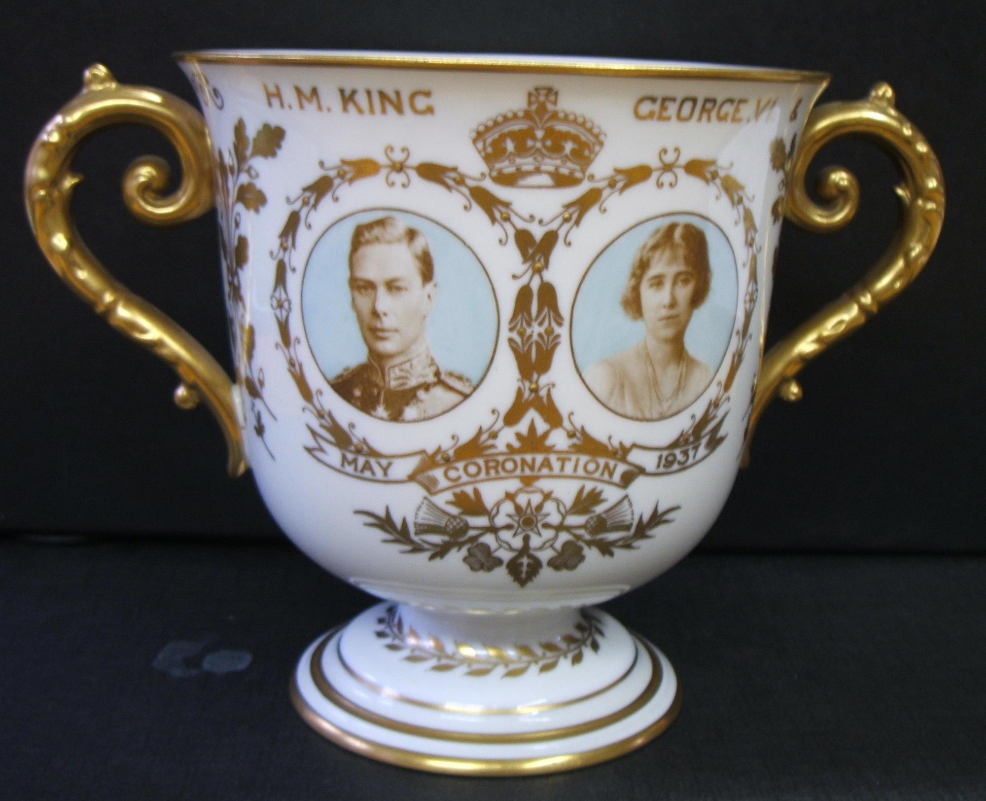 Royal Commemoratives