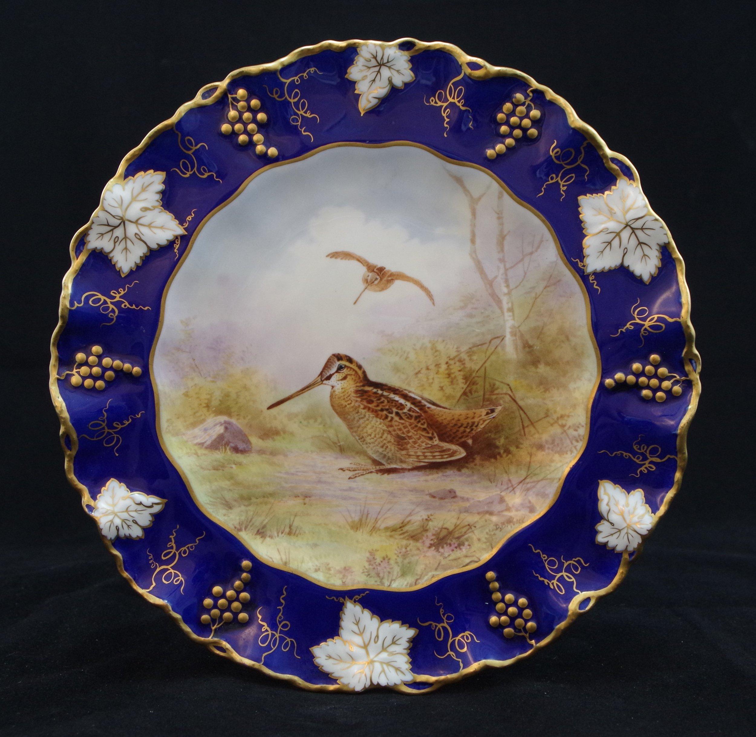 A971 Woodcock