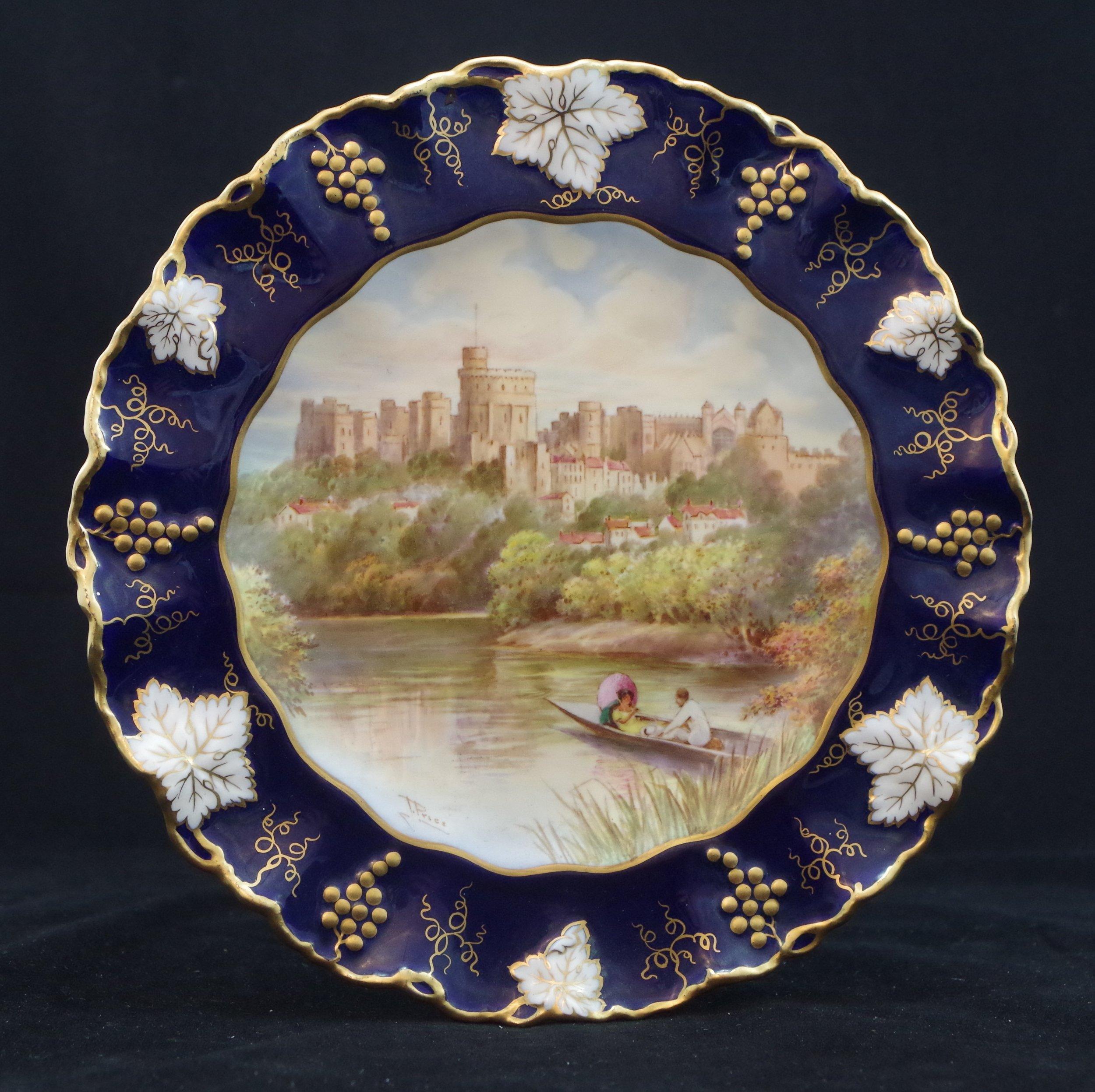 A972 Windsor Castle